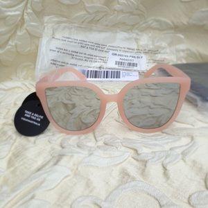 Quay- Paridiso Sunglasses